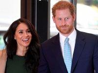 Meghan Markle uyarılmış: Arkadaşlarım 'Harry ile evlenme, İngiliz basını hayatını mahvedecek' dedi