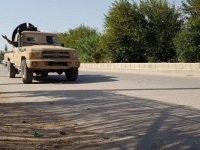 AFP: YPG, üzerinde anlaşılan bölgeden tamamen çekildiğini Washington'a bildirdi