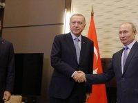 Türkiye ve Rusya arasında 10 maddelik Suriye mutabakatı