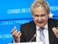 """Rum Müzakereci Anderas Mavroyannis:""""BM Güvenlik Konseyi açıklama yapmak için açıklama yaptı"""""""