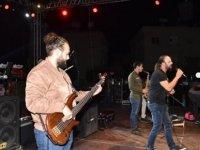 Gönyeli Gençlik Festivali'nde bu akşam Lütfiye Özipek konseri var