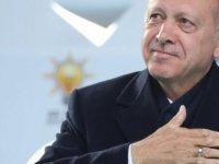 Erdoğan'ın maaşına 2020'de 7 bin lira zam