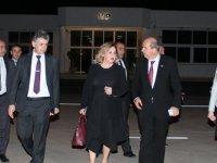 Tatar yarın İstanbul'a gidecek