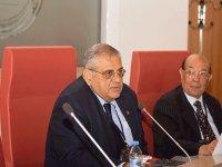 Akdeniz Üniversiteler Birliği'nin yıllık toplantısı DAÜ'de yapıldı