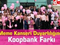 Meme Kanseri Duyarlılığında Koopbank Farkı