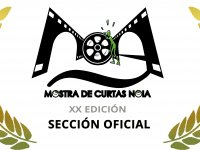"""""""Kısmet"""" adlı kısa film, """"GOYA"""" olarak bilinen İspanyol Akademi Ödülleri için ön eleme yapan """"Mostra de Curtas Vila de Noia"""" adlı festivalin resmi seçkisine girdi"""