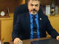 DAÜ-ATAUM Başkanı Yrd. Doç. Dr. Göktürk'ten Cumhuriyet Bayramı bildirisi