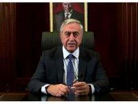 """Akıncı: """"Maraş konusunda bana Türkiye'den de Güney Kıbrıs'tan da destek gelmedi"""""""