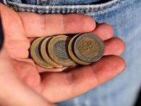 Erdoğan'ın maaşı 81 bin 250 lira, asgari ücret 2020 lira, açlık sınırı 2 bin 58 lira...