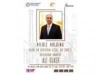 Yıldız Holding Yönetim Kurulu Başkan Yardımcısı Ali Ülker DAÜ'de konferans verecek
