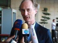 Suriye krizi Cenevre'de çözülebilir mi?