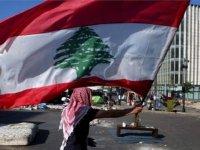 Lübnan Cumhurbaşkanı, istifa eden Hariri'den hükümet kuruluncaya dek görevde kalmasını talep etti
