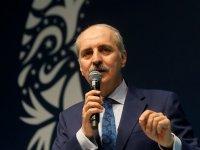 Kurtulmuş: Artık Tayyip Erdoğan'ın siyasi karizmasının arkasına sığınarak siyaset yapma devri geride kaldı