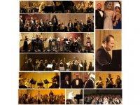 17. Uluslararası Kuzey Kıbrıs Müzik Festivali sona erdi