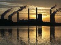 ABD iklim anlaşmasından resmen çekiliyor