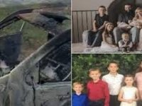 Amerikalı Mormon aileye saldırı: 6'sı çocuk en az 9 ölü