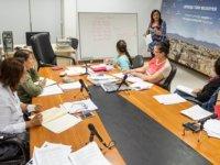 LTB'nin kadınlara yönelik İngilizce kursları devam ediyor