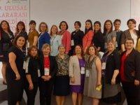 Yakın Doğu Üniversitesi Hemşirelik Fakültesi 1. Uluslararası ve 9. Ulusal Ortopedi ve Travmatoloji Hemşireliği Kongresi'nde temsil edildi
