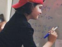 Dünyanın en genç üniversite mezunu olması beklenen Laurent 9 yaşında elektrik mühendisi olacak