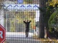 Türkiye gönderdi, Yunanistan kabul etmedi: Sınır dışı edilen IŞİD'li tampon bölgede kaldı