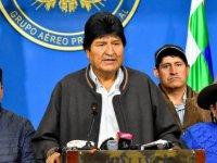 Evo Morales: Bolivya'nın istifaya zorlanan Devlet Başkanı kimdir?