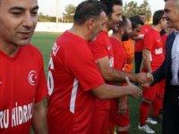 2. Cumhuriyet Kupası'nda ilk maçlar oynandı