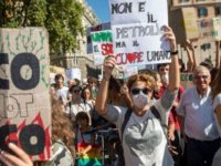 İtalya, iklim krizi dersini zorunlu hale getiren ilk ülke olacak