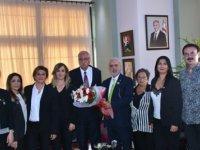 Güngördü, Girne Vatan Lions Kulübü'nü kabul etti