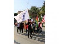 LAÜ öğrencileri 10. Lefke Hurma Festivali'ne renk kattı