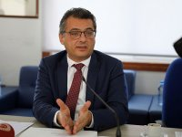 """Erhürman'dan Tatar'a: """"2020'de açılması planlanan Maraş için mevcut program nedir?"""""""