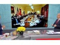 Tatar:Doğu Akdeniz'de TC ve KKTC kararlı bir politika izliyor