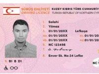 """Atakan: """"Yeni KKTC sürüş ehliyeti taslağı şekillendi"""""""