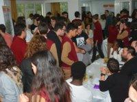 Yakın Doğu Kolejinde 9. Kariyer Günü Etkinliği Gerçekleştirdi
