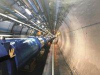 CERN'de Yakın Doğu Üniversitesi İmzası