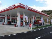 Taygun:Kıbrıs Türk Petrolleri logosu altında Altınbaş'ın yakıtı satılıyor