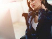 Ofis çalışanlarında olan sırt el bilek ağrıları ile başa çıkmanın 6 yolu!