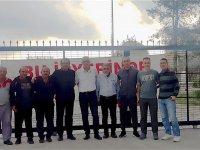 CTP'den Petrol-İş grevine destek
