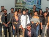 LAÜ Radyo TV ve Sinema Bölümü Öğrencileri BRT Kurumuna Eğitim Gezisi Gerçekleştirdi