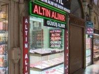 12 milyon TL'ye açık artırma ile satışa çıkarılan 9 metrekarelik dükkan