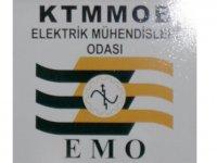 EMO: Ülke elektrik tesisat standartlarına uygun fiş kullanın