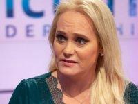 Boris Johnson'la eski iş ilişkisi soruşturulan Jennifer Arcuri: Bana bir gecelik kadınmışım gibi davranıyor
