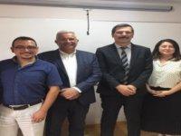 Sol Hareket, AKEL ve Türkiye İşçi Partisi (TİP) ortak deklarasyon yayınladı