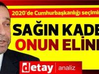 Denktaş: KKTC'yi vatan Türkiye'yi anavatan gören düşüncenin Cumhurbaşkanlığına gelmesini istiyorum.