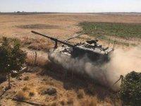 Rusya'dan 'kuzey Suriye'de yeni bir askeri harekât' açıklaması: Türkiye'nin tehditleri durumu kötüleştirebilir, ağırlaştırabilir