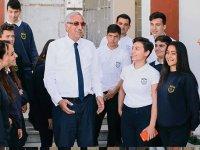 Girne Belediyesi çocuk meclisi kuruyor