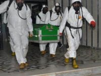 Apartmanı koku sarınca 10 gün önce ölen komşularının cansız bedenini buldular