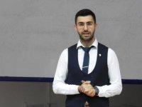 DAÜ'de avukatlık mesleği konulu konferans