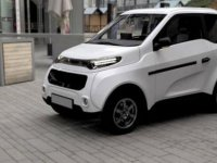 Rusya'nın elektrikli otomobili 2020'de piyasaya çıkıyor