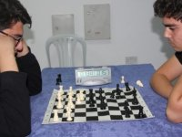 LAÜ'de Santranç Turnuvası düzenlendi