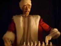 Napolyon ve Benjamin Franklin'i alt etmeyi başaran satranç ustası 'Türk'ün hikâyesi